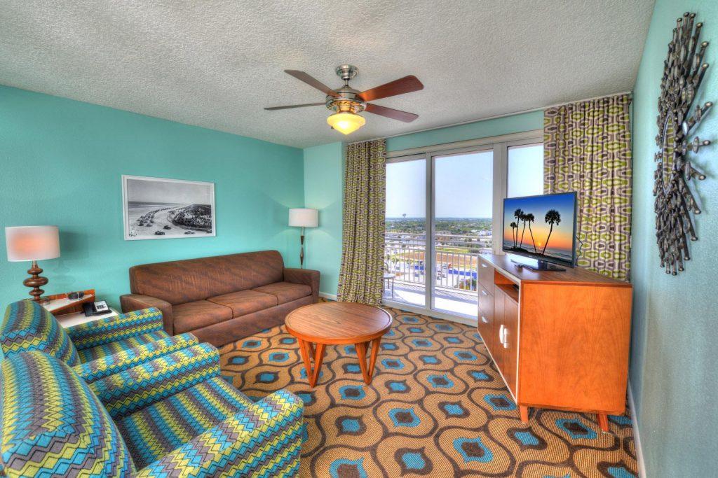 Wyndham WorldMark Ocean Walk Resort Timeshare 1132