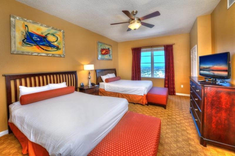 Ocean Walk Resort Timeshare 4 Bedroom Penthouse