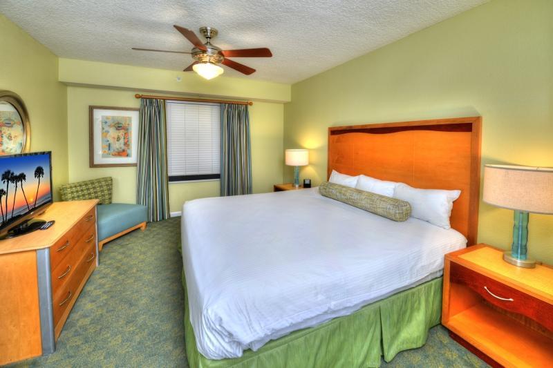 Ocean Walk Resort Timeshare 1 Bedroom Suite