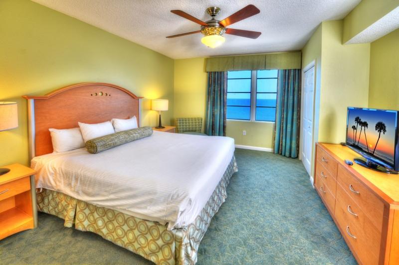 Ocean Walk Resort Timeshare 1 Bedroom