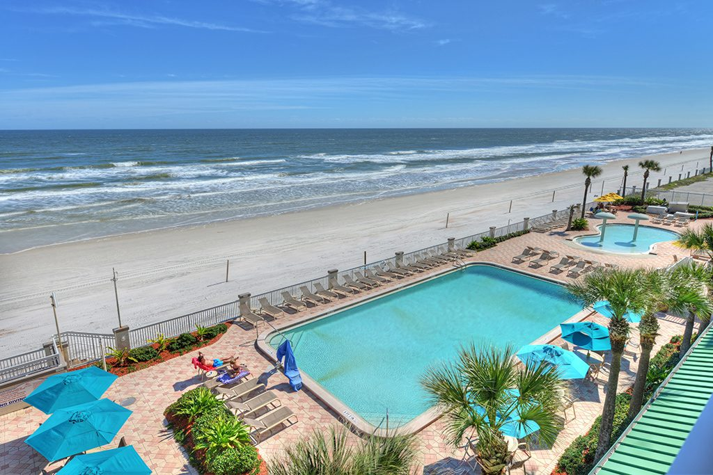 Daytona Beach Resort 428