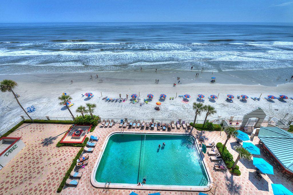 Daytona Beach Resort