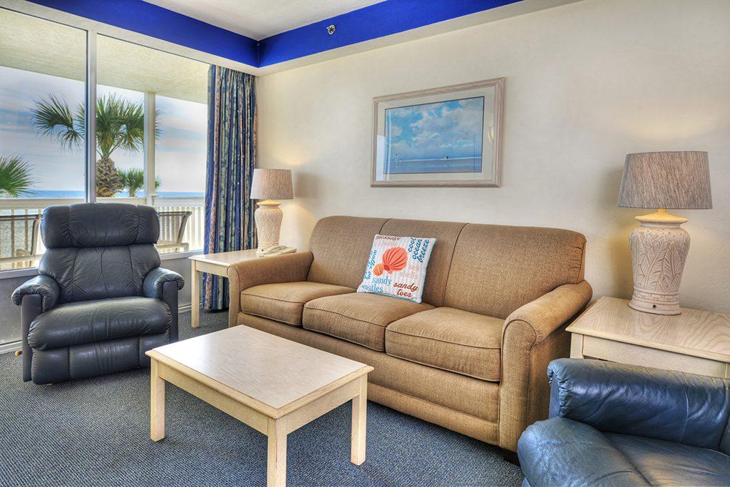 Daytona Beach Resort 201