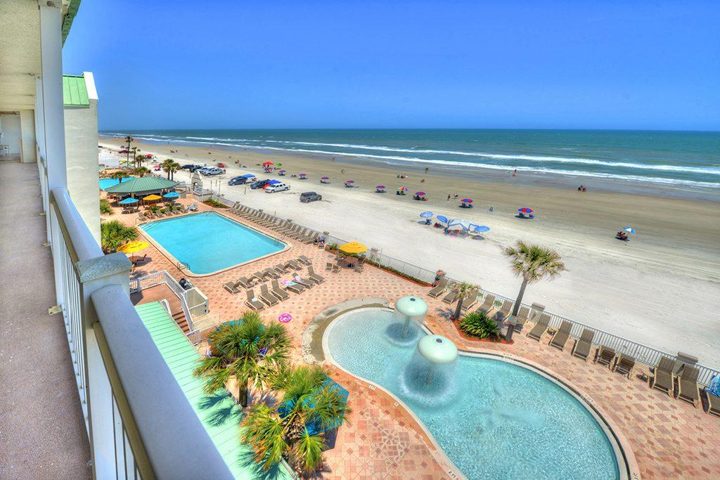 Daytona Beach Resort 504