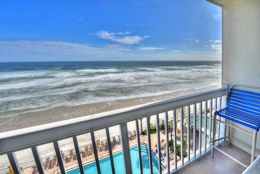 Daytona Beach Resort 712