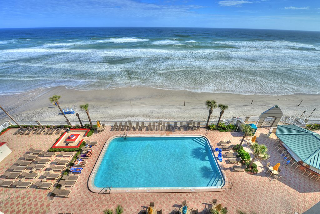 Daytona Beach Resort 712