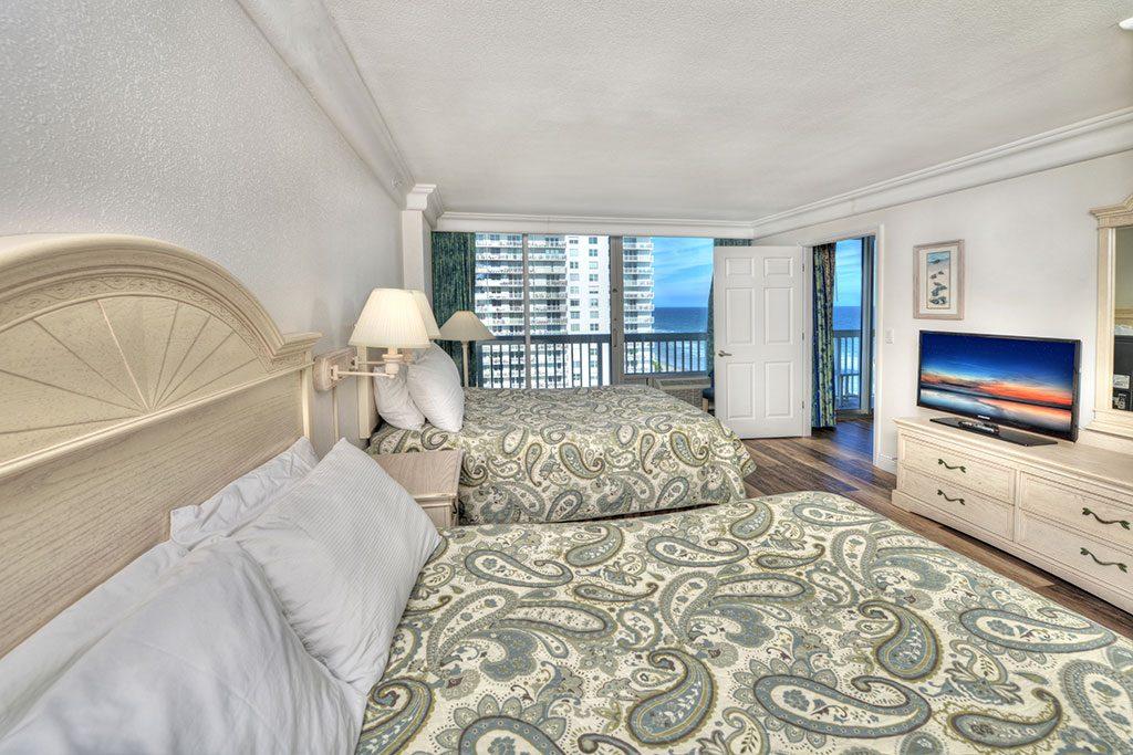 Daytona Beach Resort 916