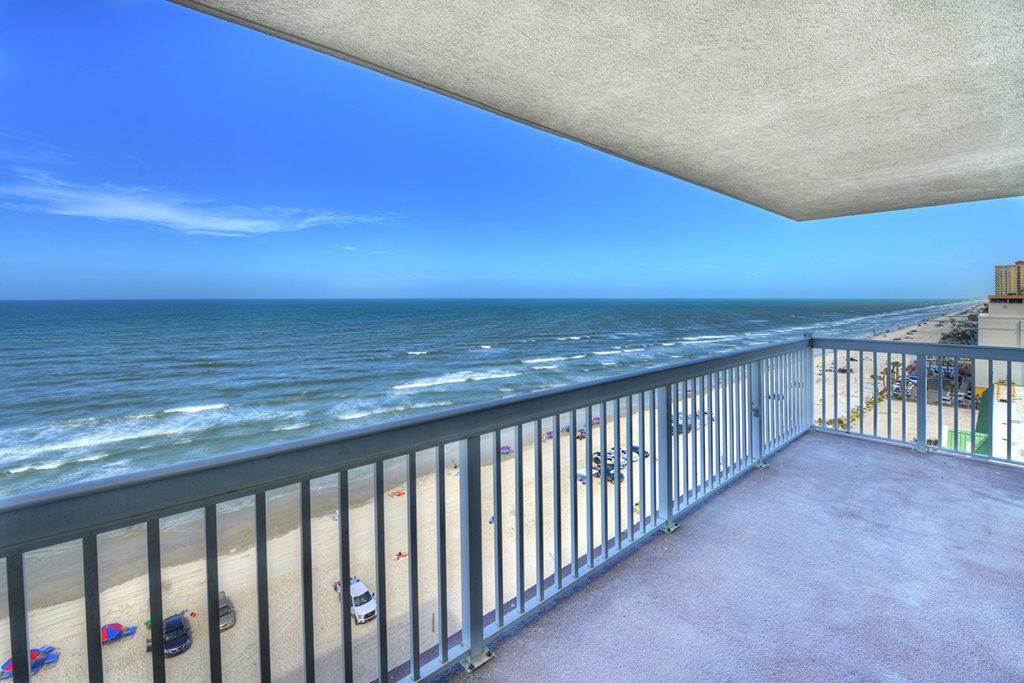 Daytona Beach Resort 1110