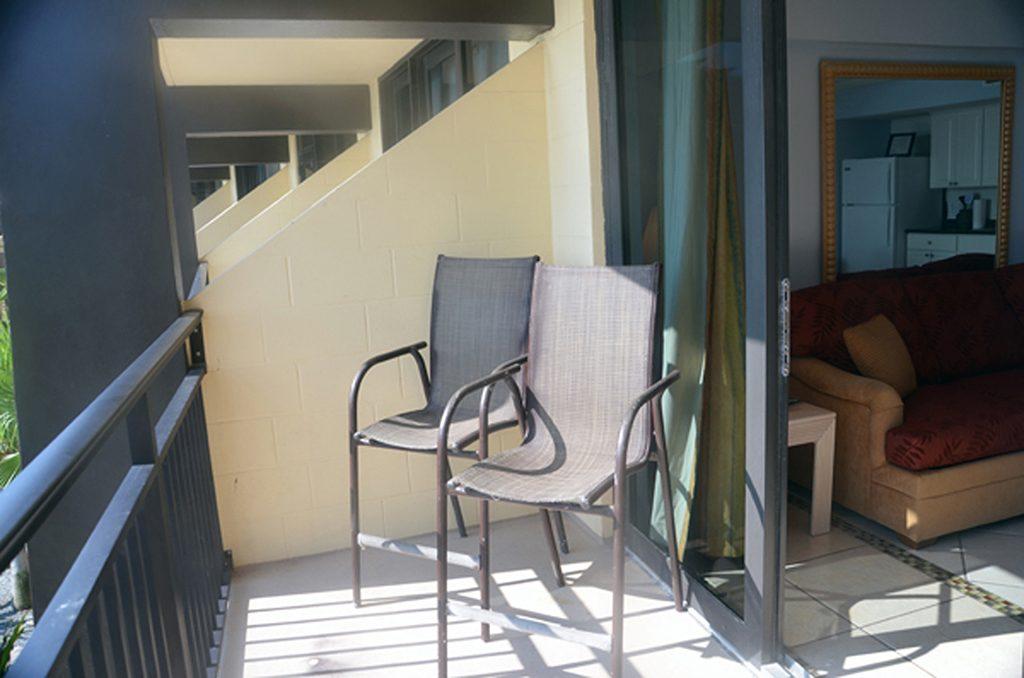 Hawaiian Inn 315