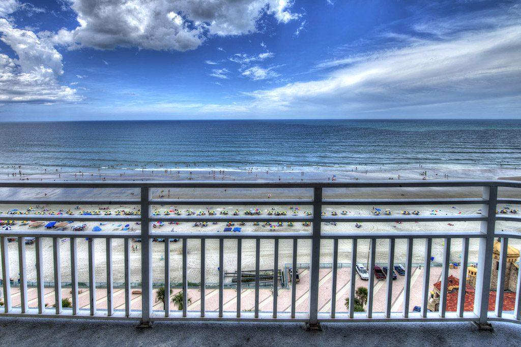 Ocean Walk 1411