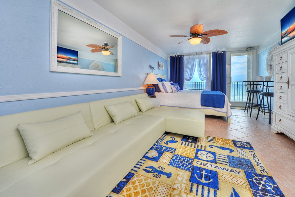 Pirates Cove Resort 525