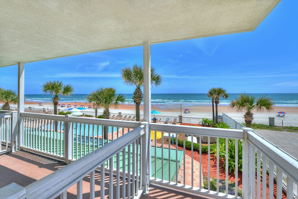 Daytona Beach Resort 200