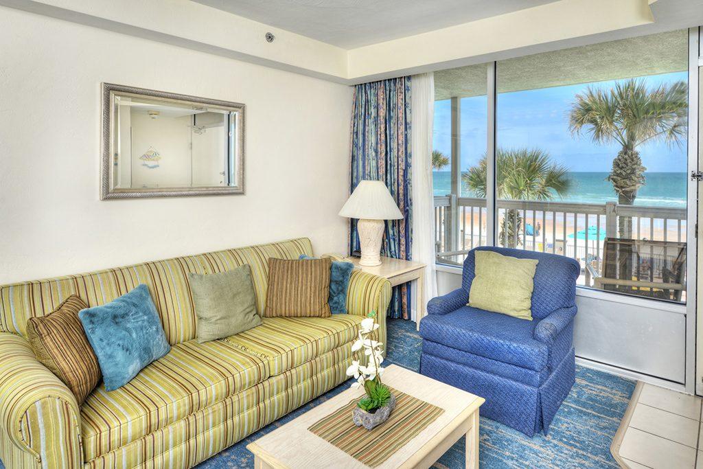 Daytona Beach Resort 200